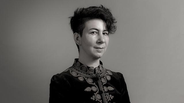 Portrait de Magali Bonilla Roussel