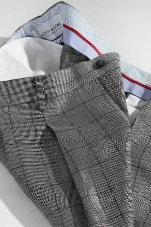 Visuel pantalon Smart Dupuy de Lôme
